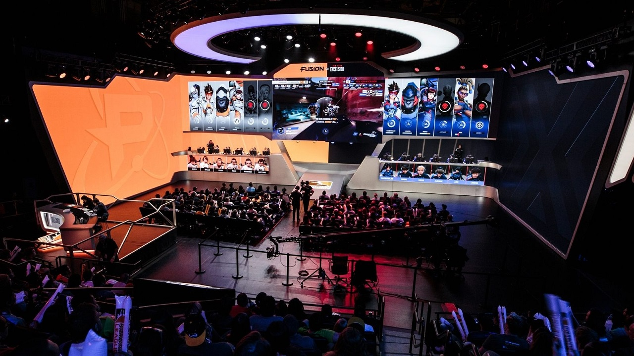 With large in-person events unlikely to be feasible throughout 2021, Activision Blizzard and Overwatch League are pouring a great deal of resources into upgrading the viewing experience.