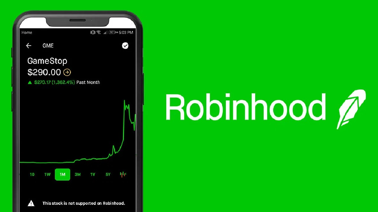 Robinhood's possible IPO comes just behind its notable relationship with the recent volatility of GameStop stock.