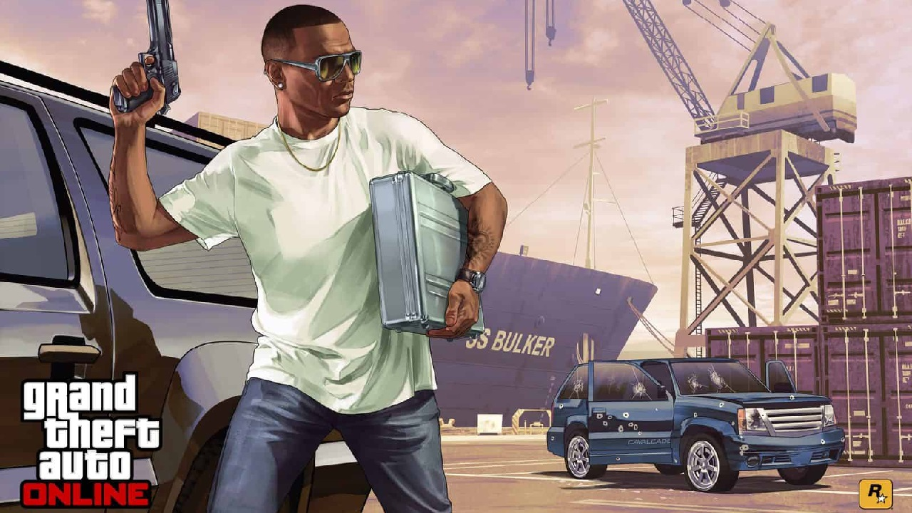 Thanks to Rockstar picking up tostercx's work, we won't have to sit through such horribly long instances of the GTA Online loading screens we've seen a million times before.
