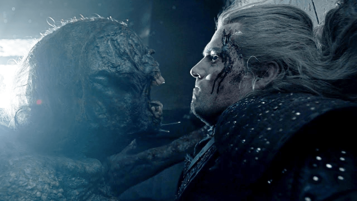 The Witcher Season 2 release date on Netflix