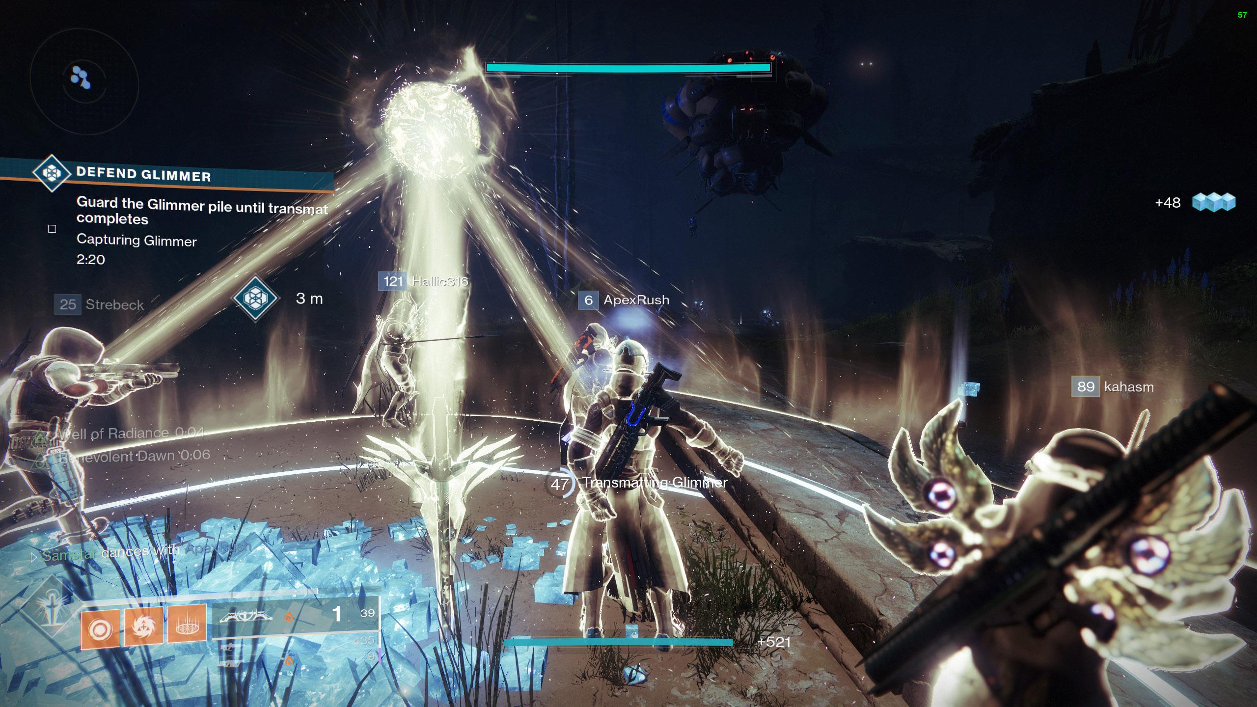 destiny 2 phoenix protocol when to use
