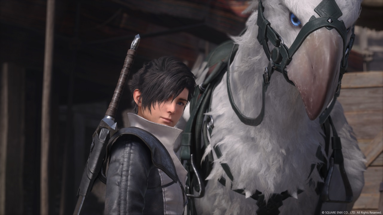 It feels likely that we could learn more about Final Fantasy 16 and the Final Fantasy 14 Endwalker expansion during whatever Square Enix has planned for E3 2021.