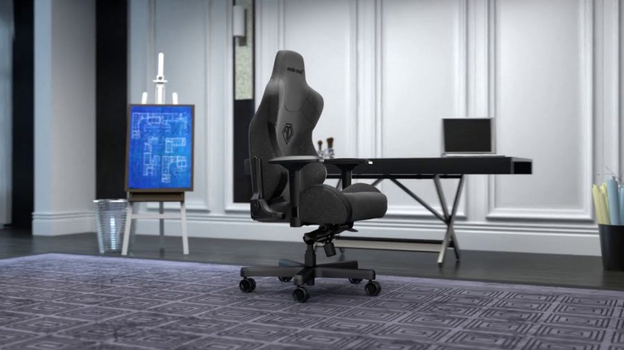 The AndaSeat T-Pro 2 might not be for you if you fall more on the