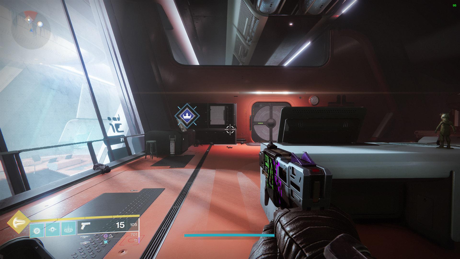 destiny 2 armor synthesis introduction terminal europa
