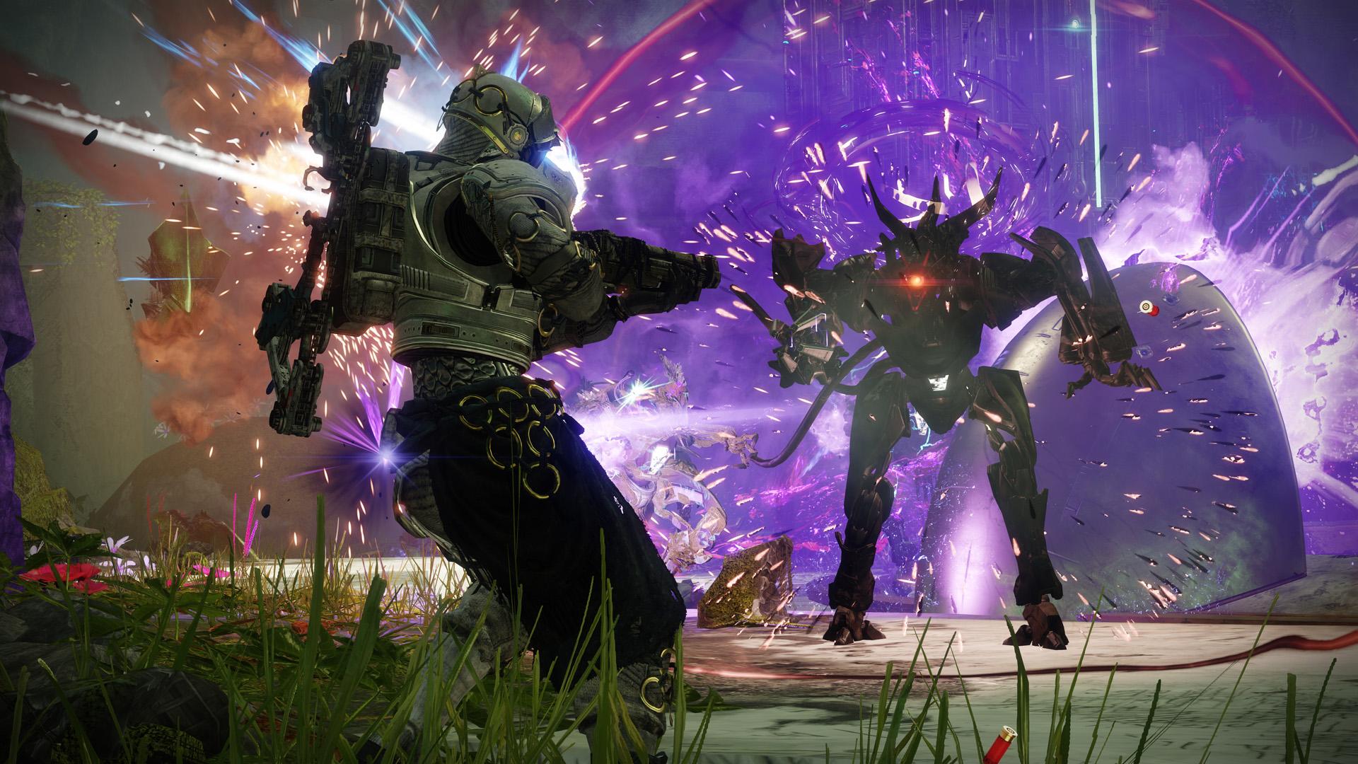 destiny 2 enemy shield types