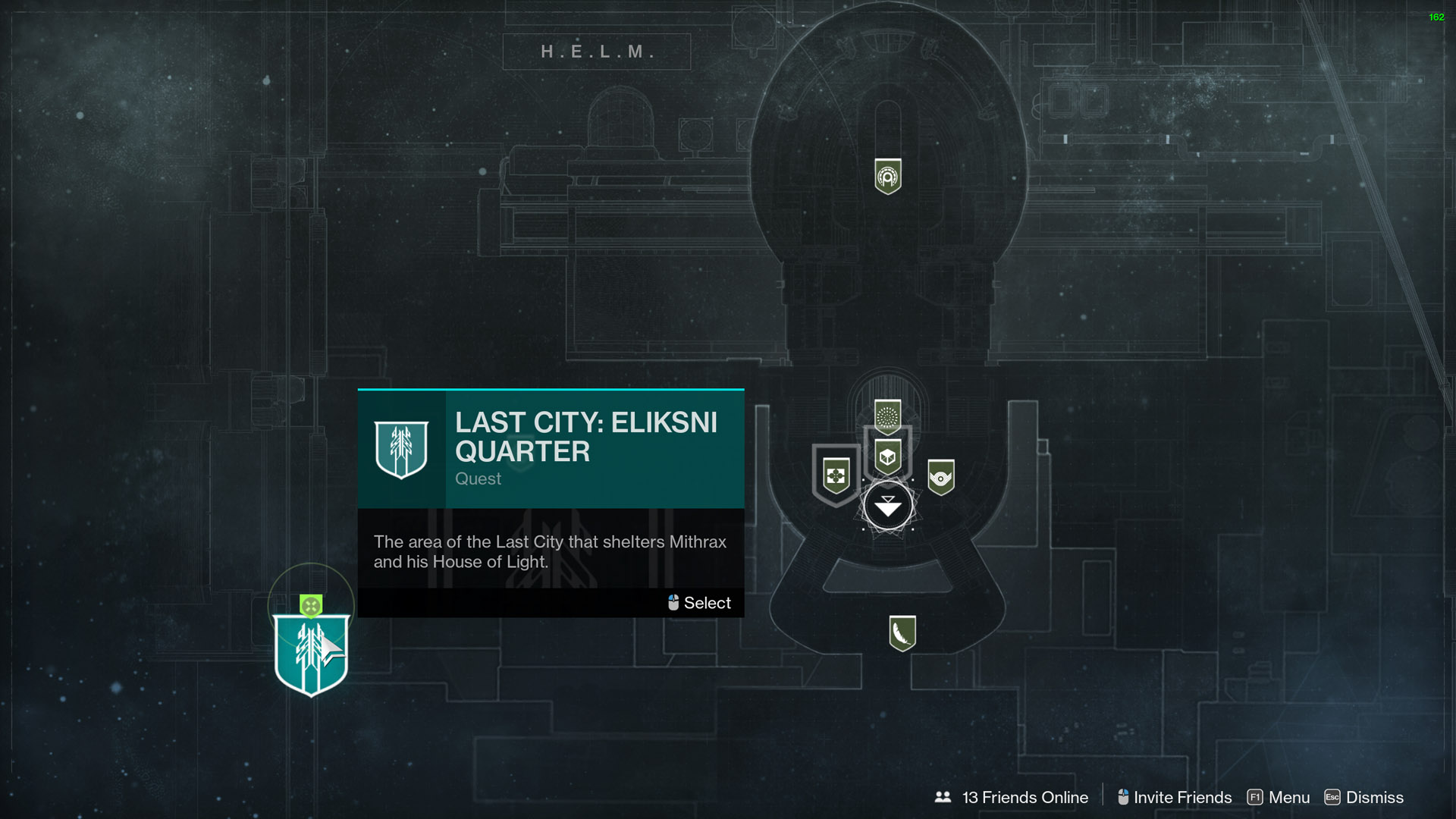 destiny 2 season of the splicer eliksni quarter