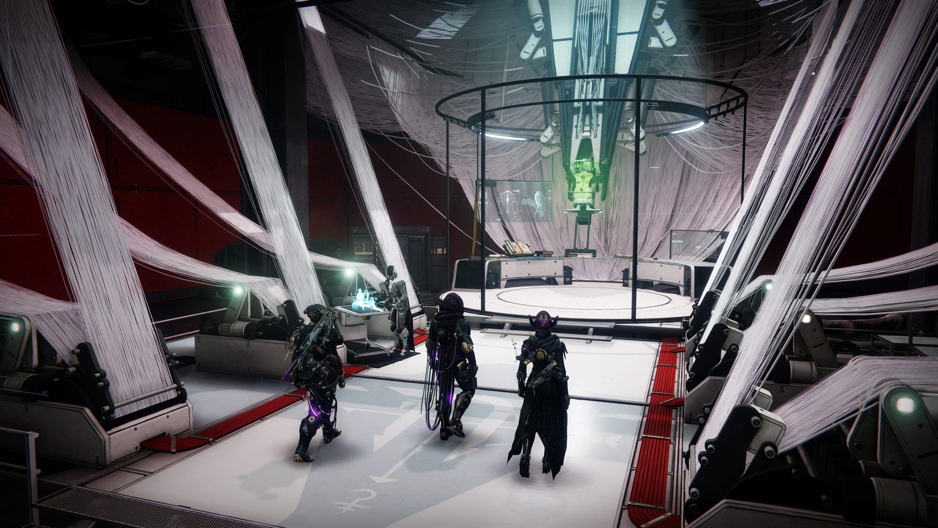destiny 2 update 3.2.0.1 patch notes