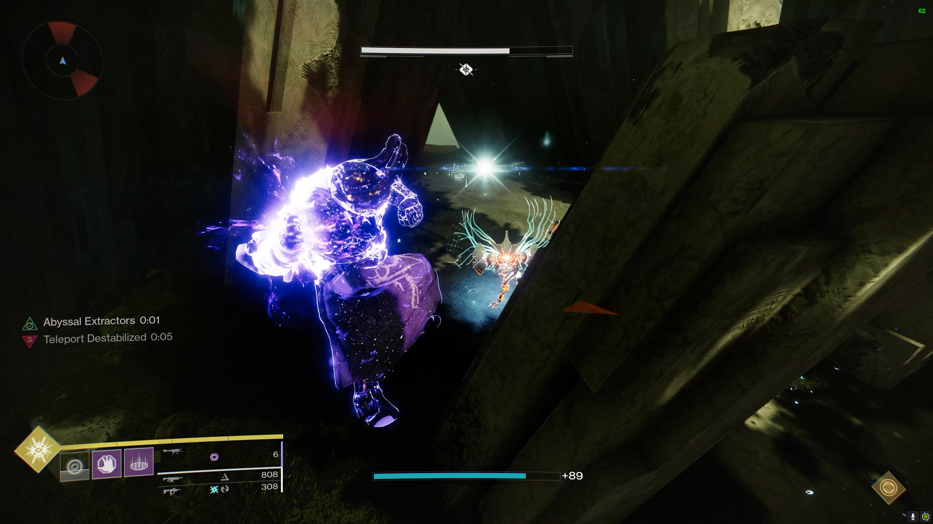 destiny 2 vault of glass gatekeeper wyverns