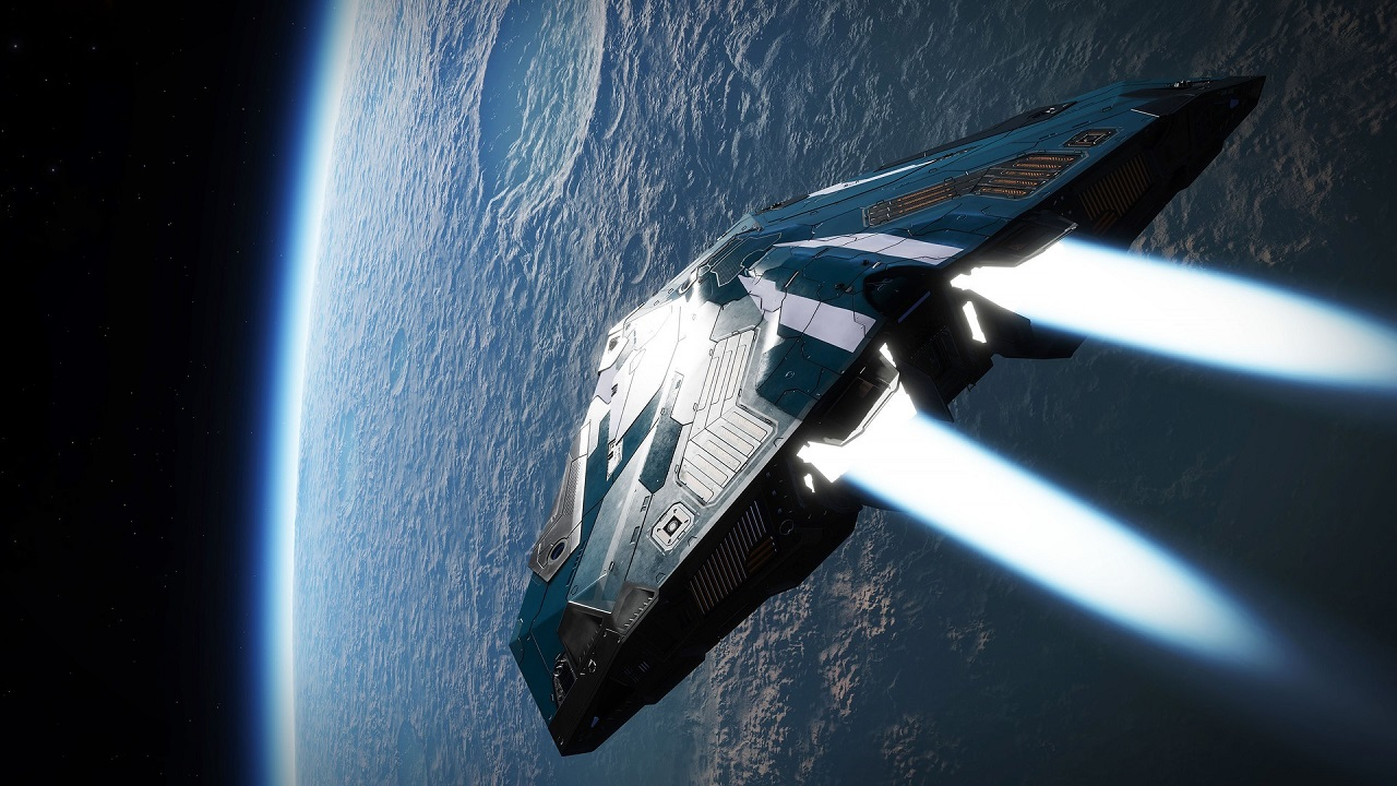 Elite Dangerous: Odyssey's expanded planets and other features mean Horizon's players won't be able to play multiplayer on Odyssey sessions, but Odyssey players will still be compatible with Horizons-based games.