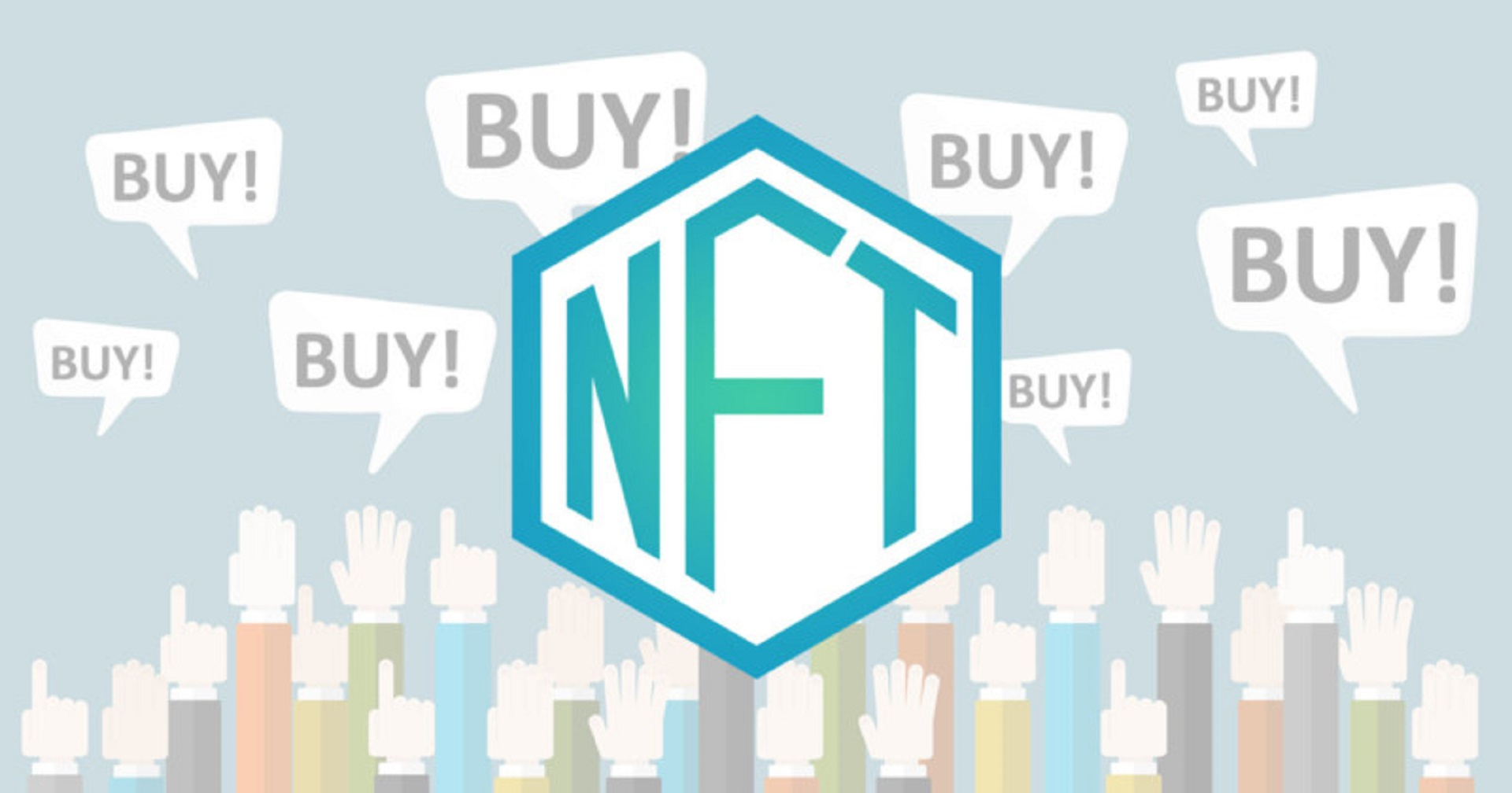NFTs are also driving interest in cryptocurrencies. (Image courtesy of PetaPixel)