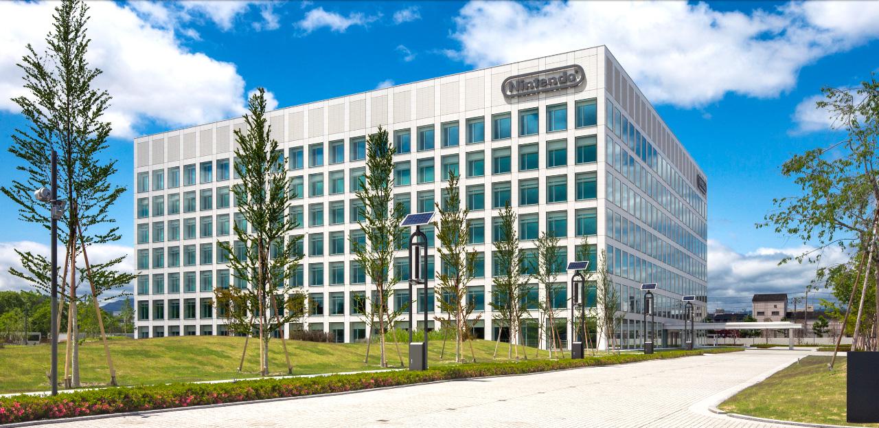 Nintendo'