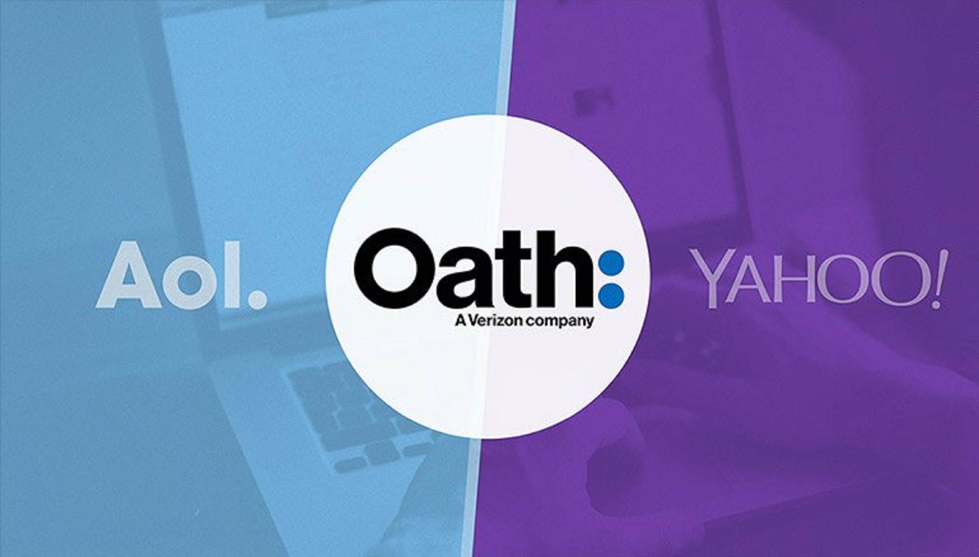 Verizon rebranded AOL and Yahoo! as Oath back in 2017.