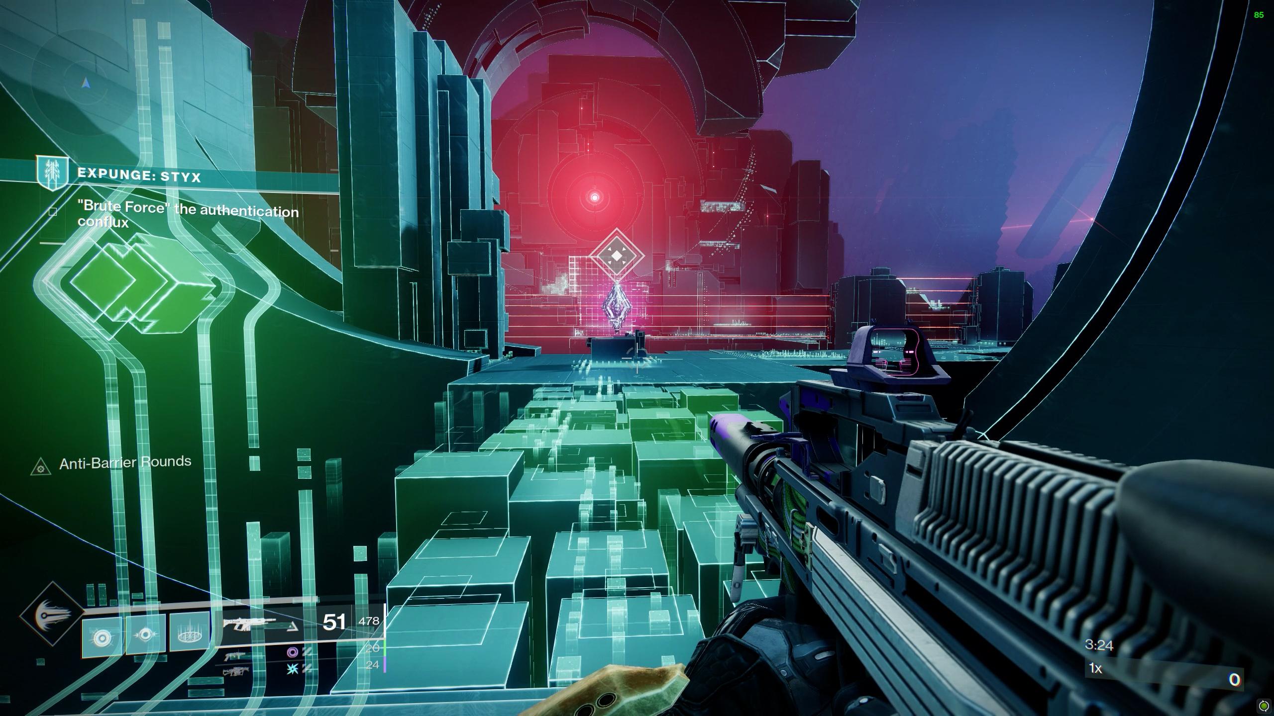 destiny 2 expunge styx