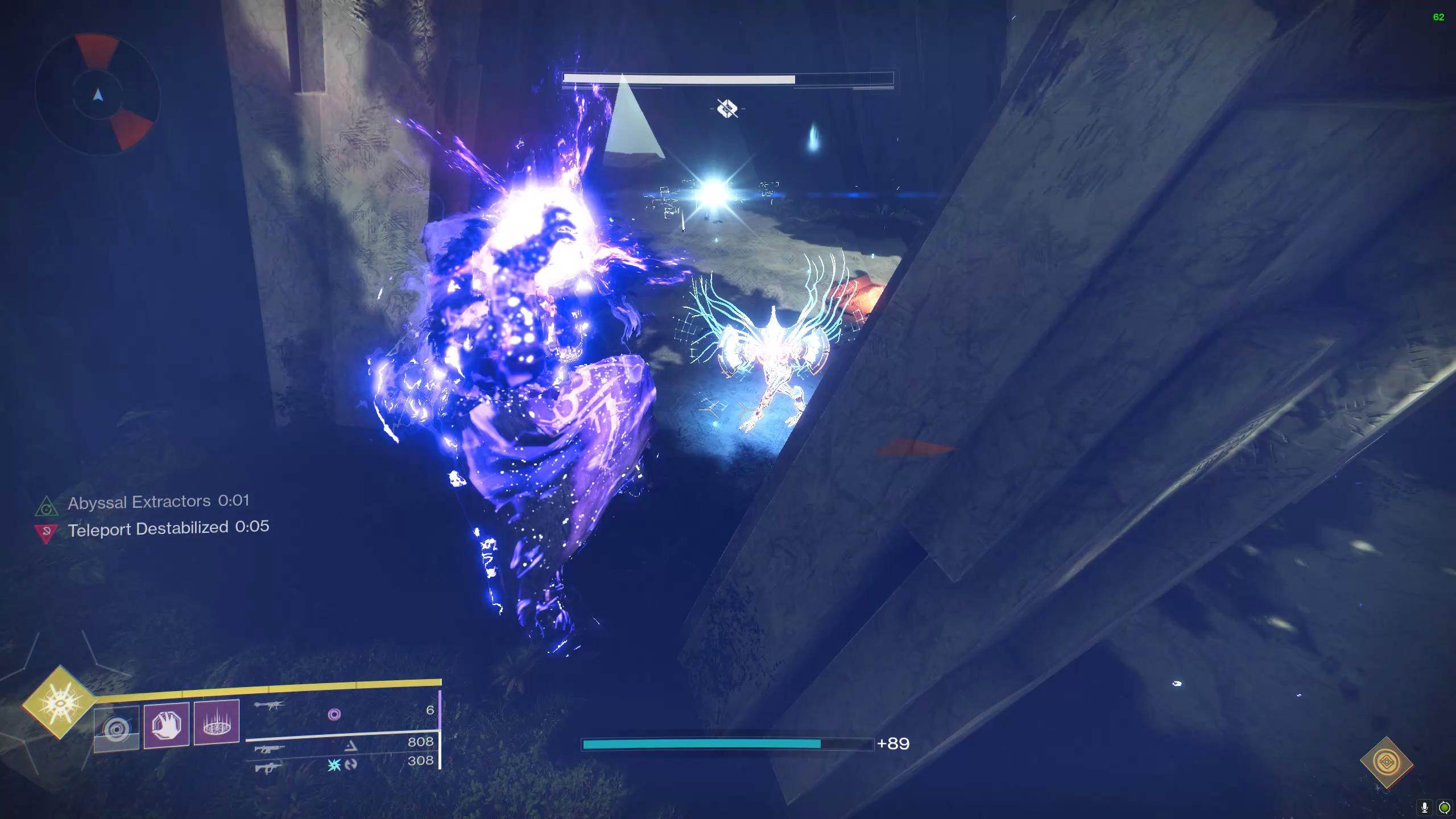 destiny 2 strangers in time challenge