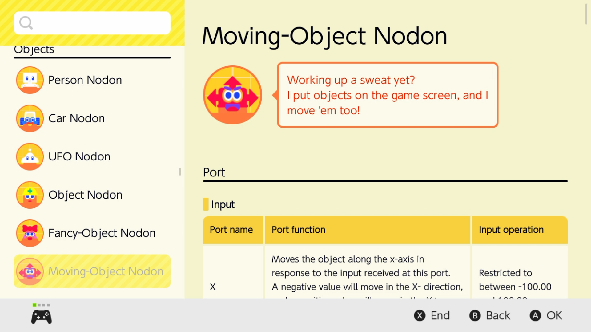 game builder garage nodons orange object