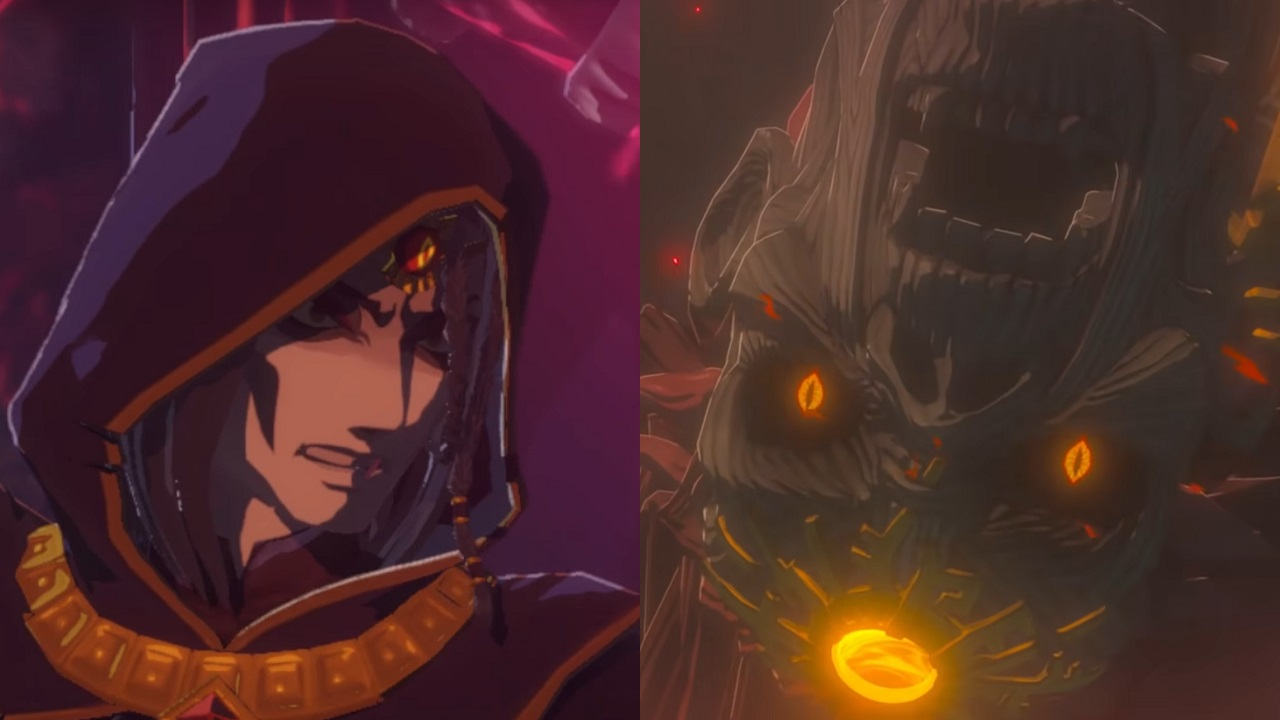If Astor's body remained as Ganon's physical vessel after his corruption in Age of Calamity, it would actually align rather well with Ganon having a humanoid form in the Breath of the Wild sequel.