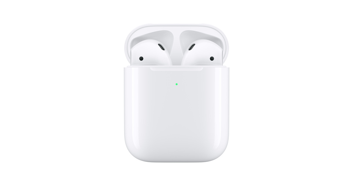 apple wwdc 2021 new airpods