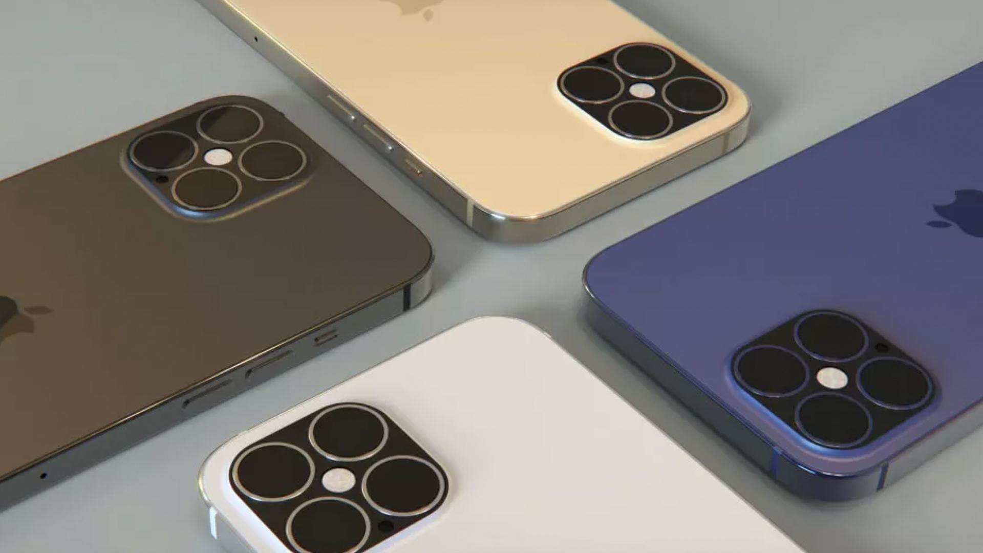 apple wwdc 2021 iphone 13
