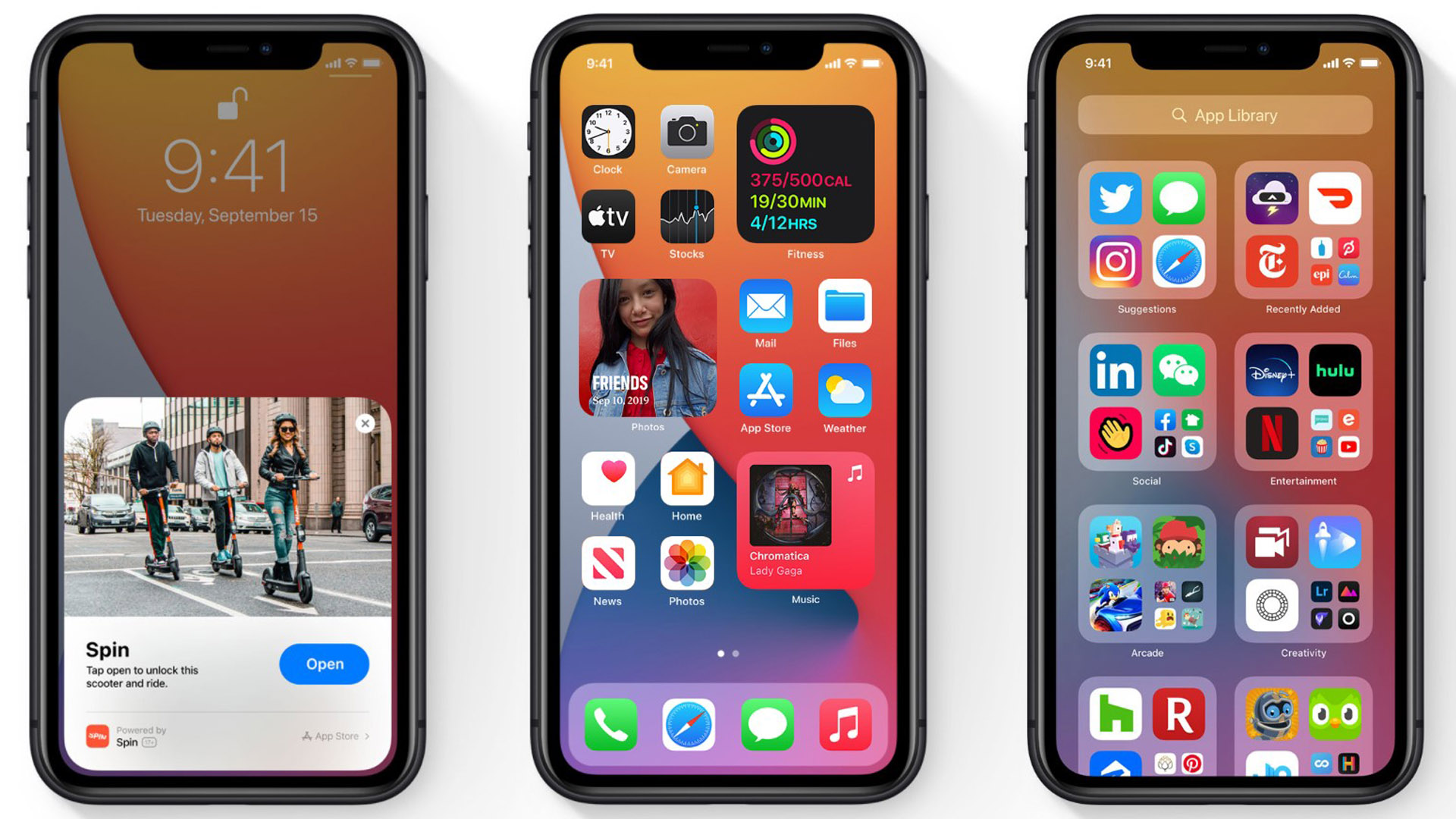 apple wwdc 2021 new operating systems iOS