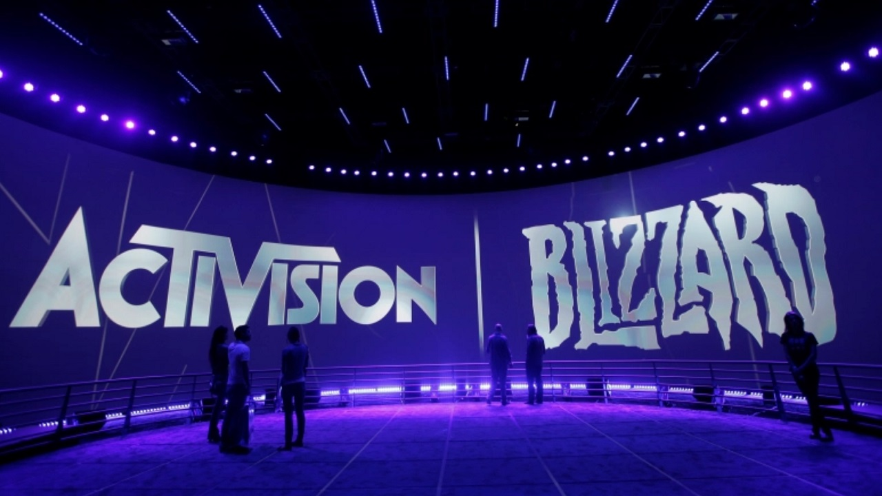 activision blizzard ceo bobby kotick statement