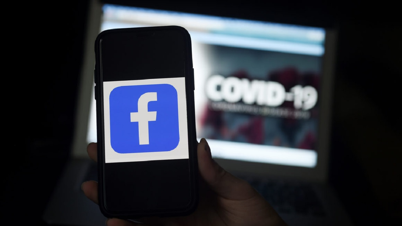 Facebook and other social media have been a prime contributor to a rampant flow of misinformation and confusion regarding the COVID-19 pandemic since it began.