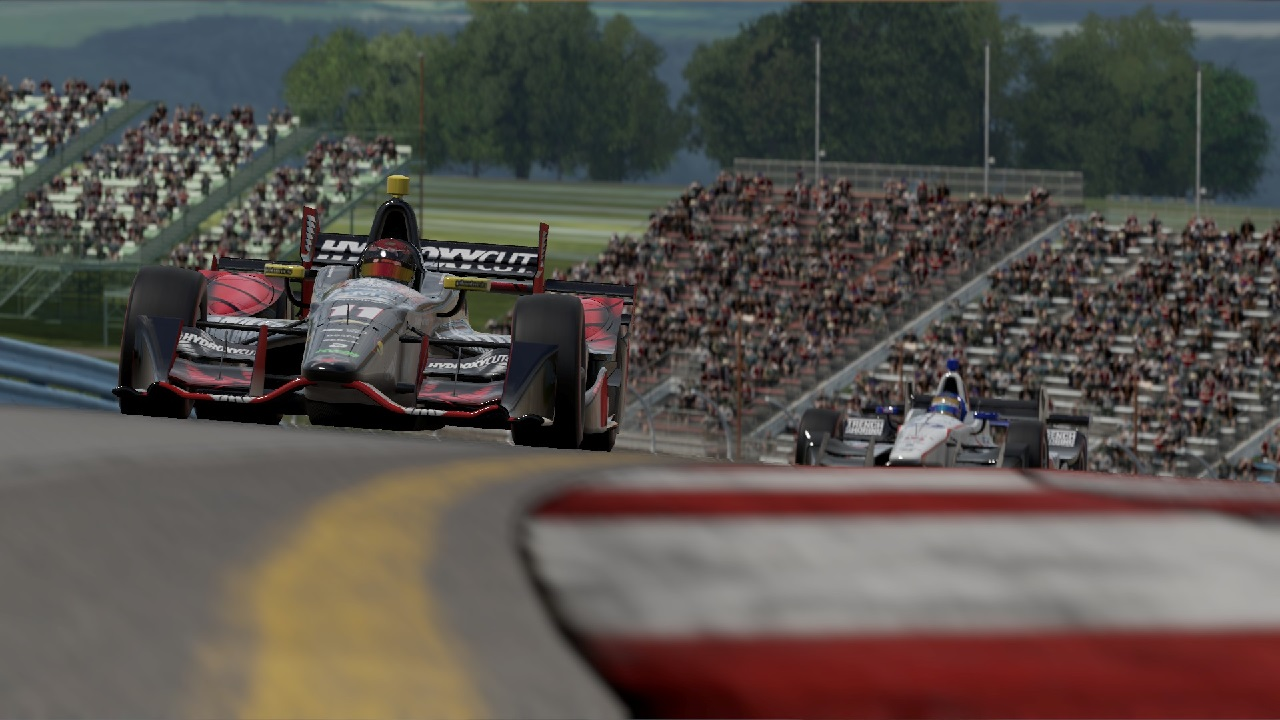 Frank Sagnier and Rashid Varachia oversaw years of success at Codemasters through the likes of racing franchises like Dirt and F1, among other titles produced by the studio under their leadership.