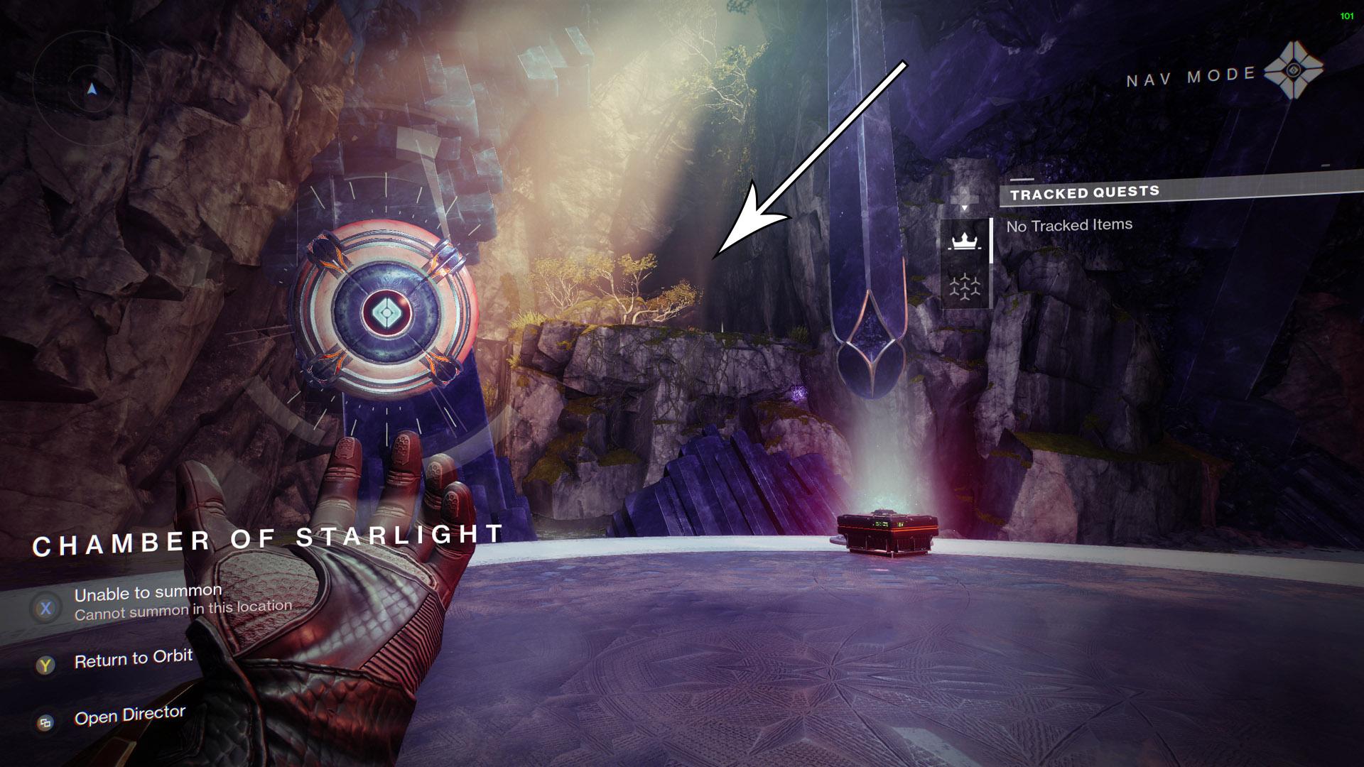 destiny 2 ascendant challenge cimmerian garrison