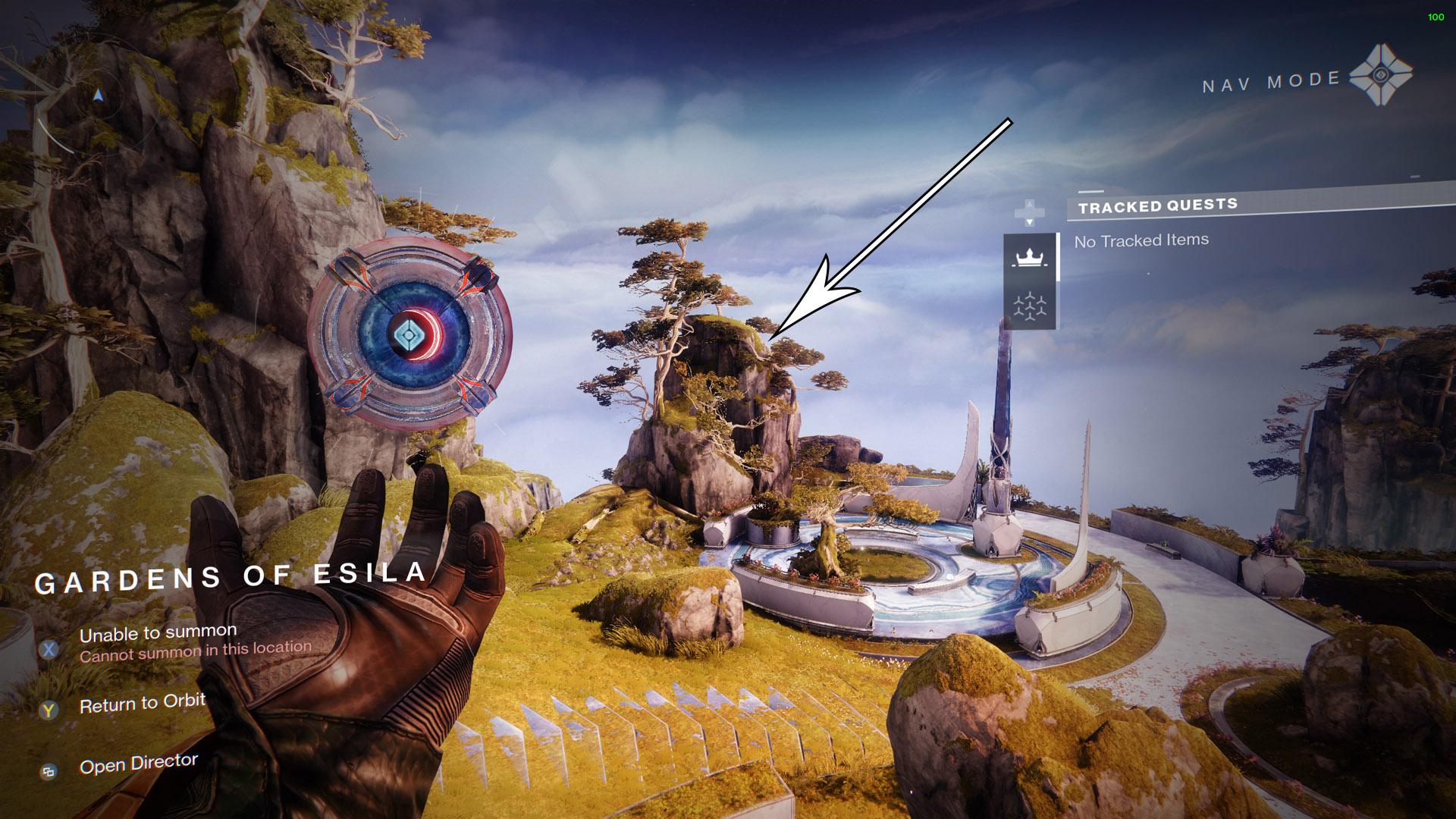destiny 2 ascendant challenge forfeit shrine
