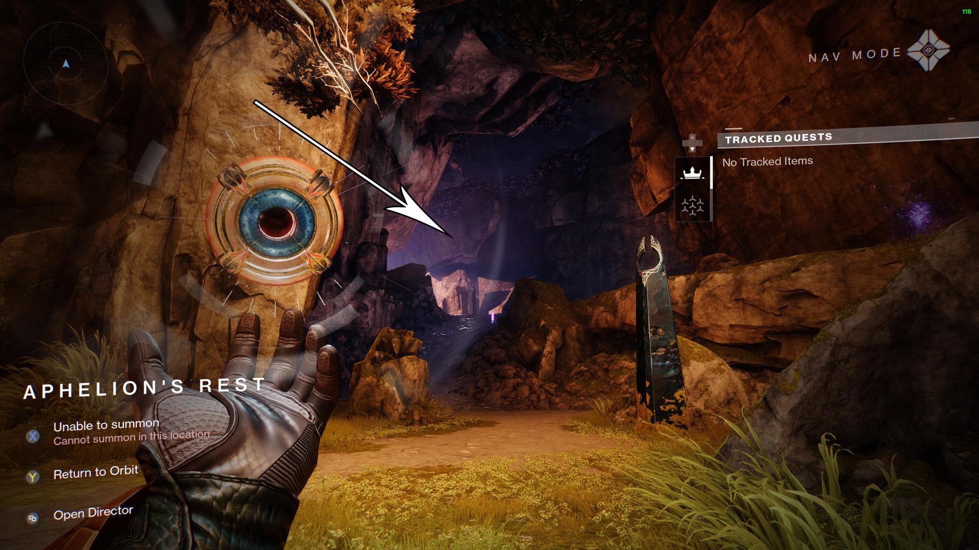 destiny 2 ascendant challenge Ouroborea