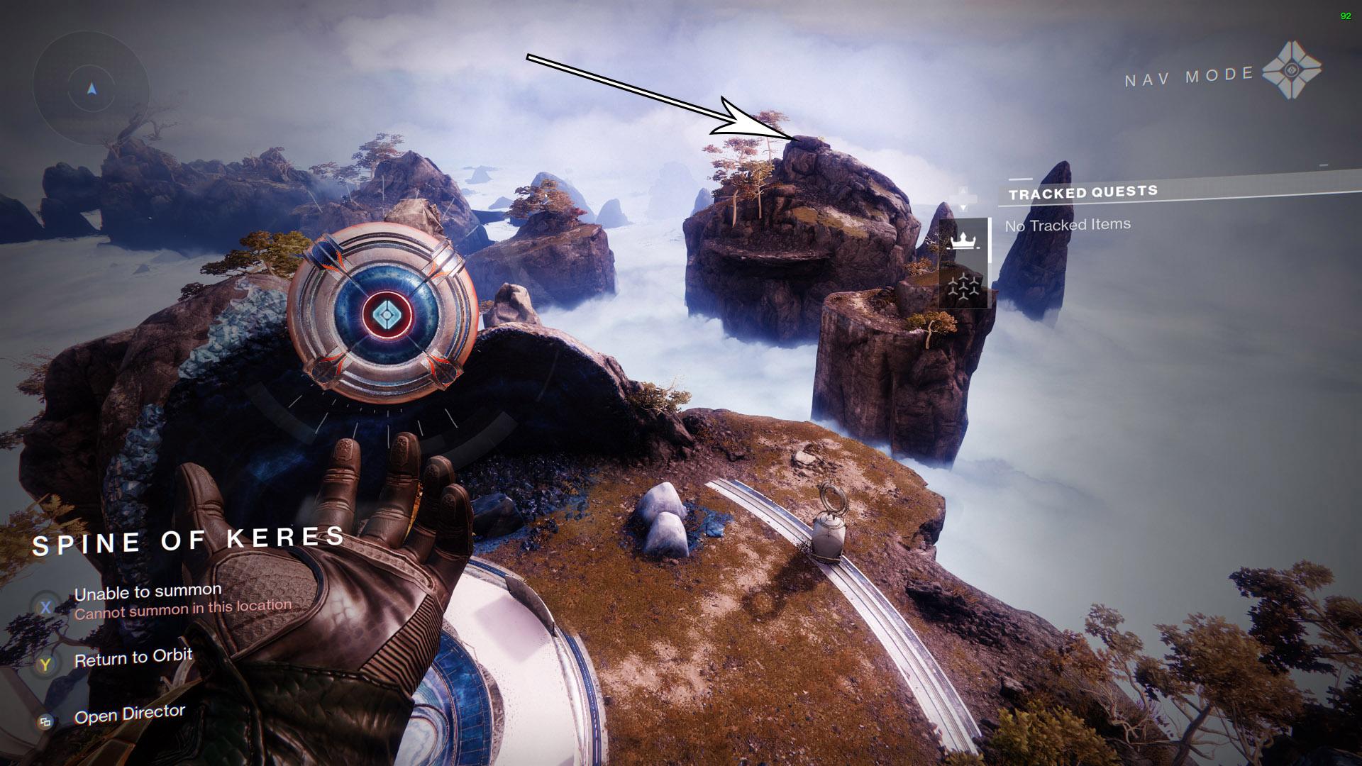 destiny 2 ascendant challenge shattered ruins