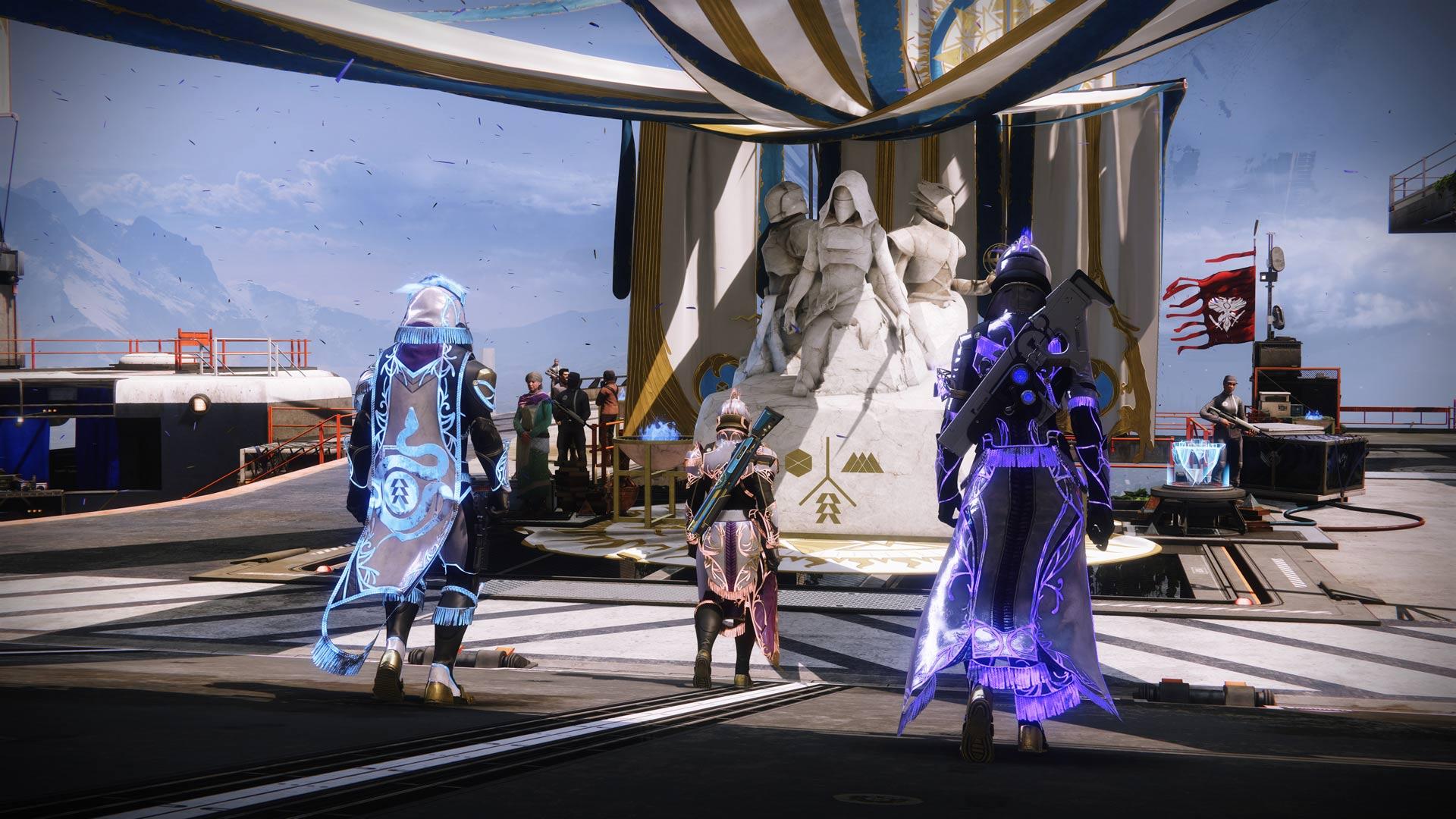 destiny 2 solstice of heroes 2021 armor steps