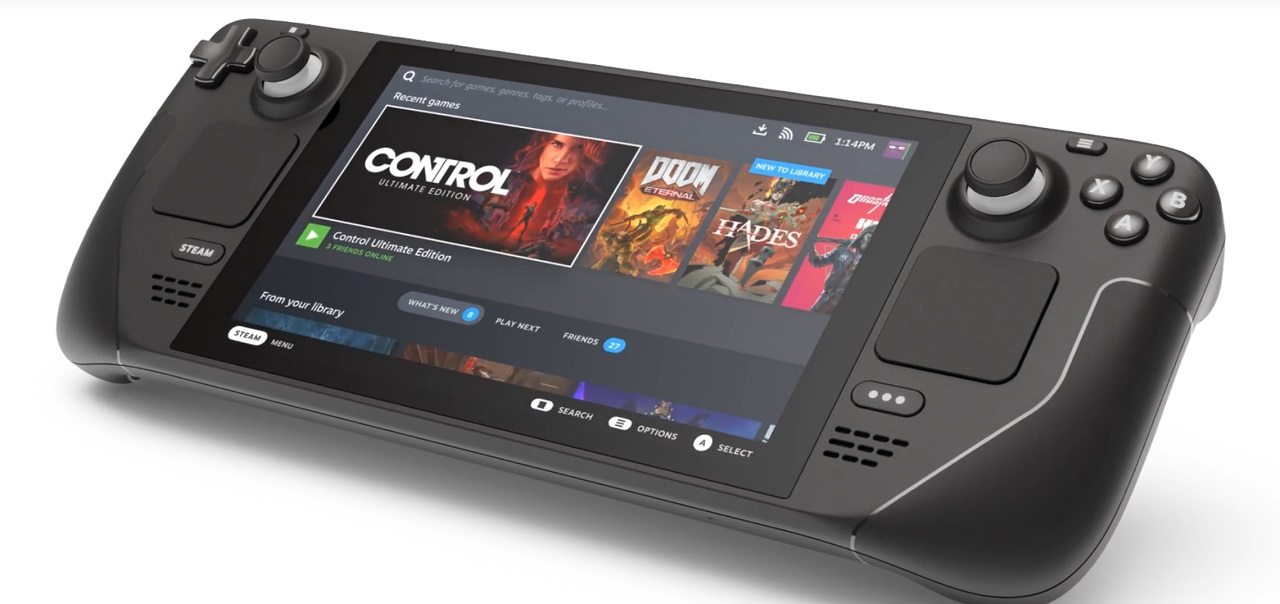 The Steam Deck has one of the most inviting prices to have ever come to a handheld PC platform in its entry-level price, but even the premium unit prices aren't exorbitant