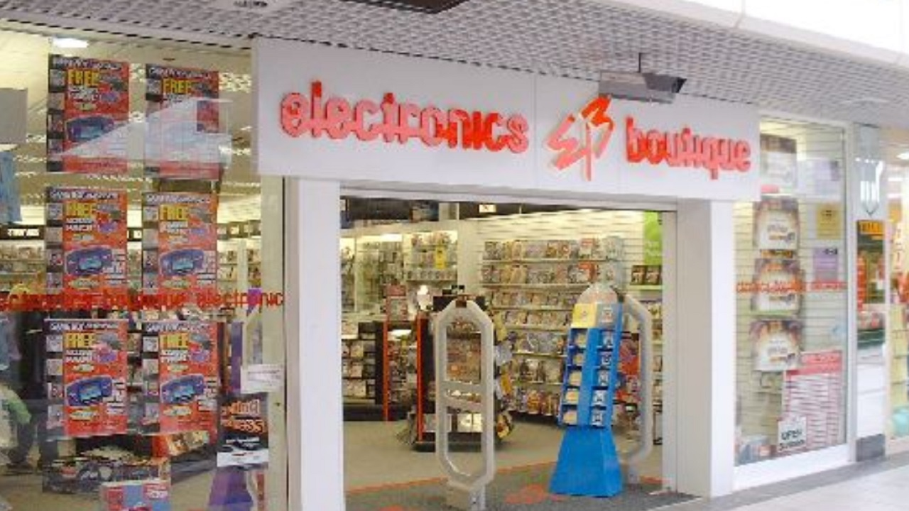 Formerly known as Electronics Boutique, GameStop has owned the EB Games brand since 2005 and kept it running in select regions, such as Canada.