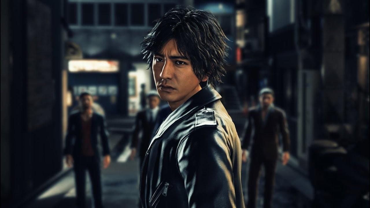 Takuya Kimura has brought magnetizing life to Judgment protagonist Takayuki Yagami, but the dispute between SEGA and Kimura's talent agency may make Lost Judgment the series' last game.
