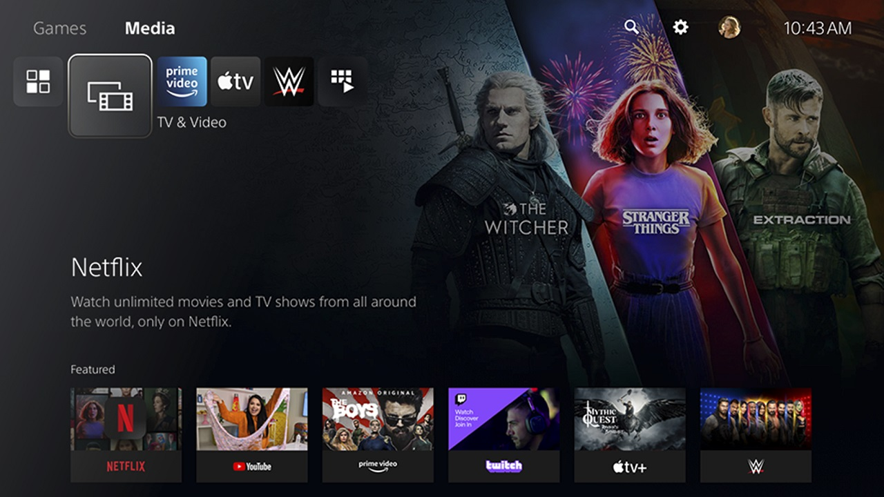 Netflix already goes hand-in-hand with gaming on a lot of levels, whether it's the easily accessible app on consoles like PS5 or the myriad of video game-inspired exclusive shows it has cultivated.