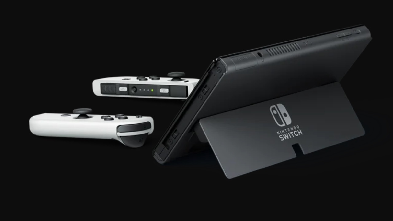 With the Joy-Con controller designs, functions, and configuration remaining seemingly unchanged, it remains to be seen if the Nintendo Switch OLED model will bring Joy-Con drift along with it.