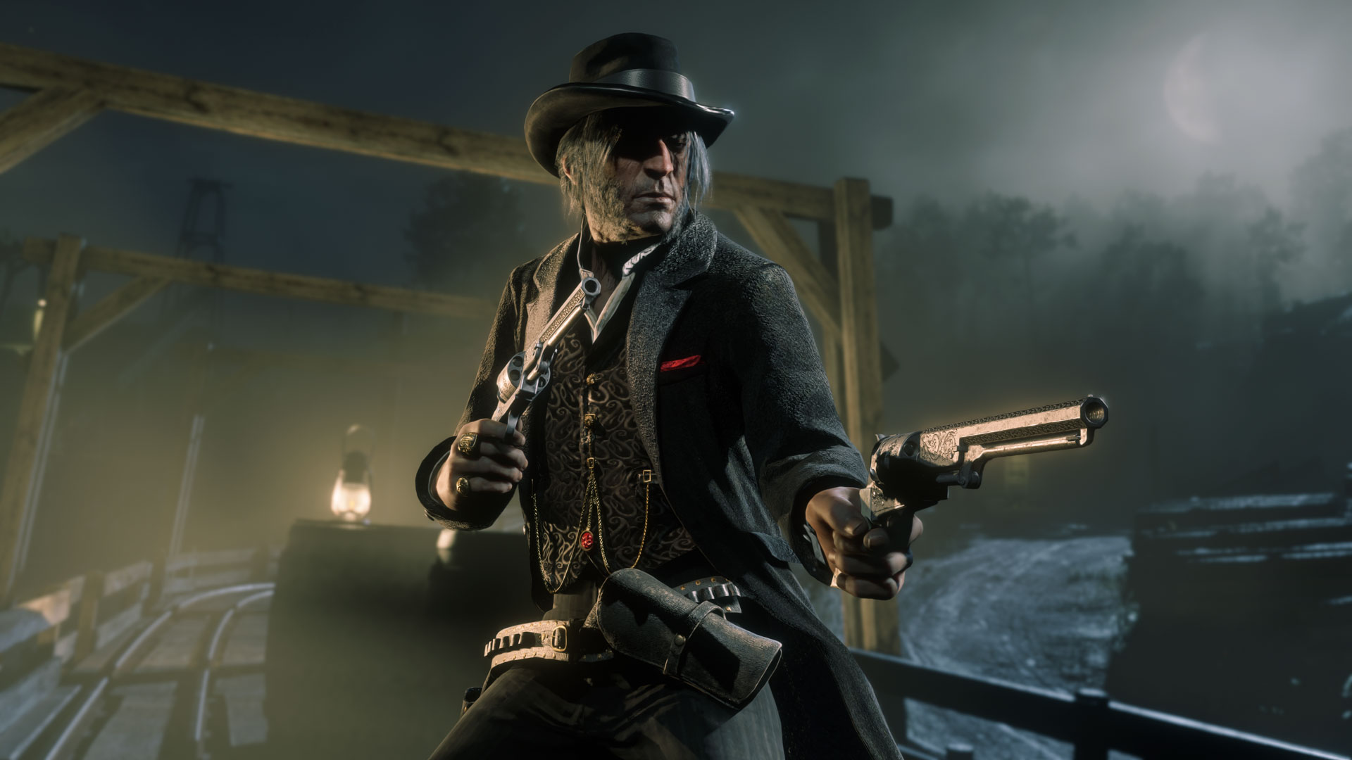 Red Dead Redemption 2 Title Update 1.25 Patch Notes