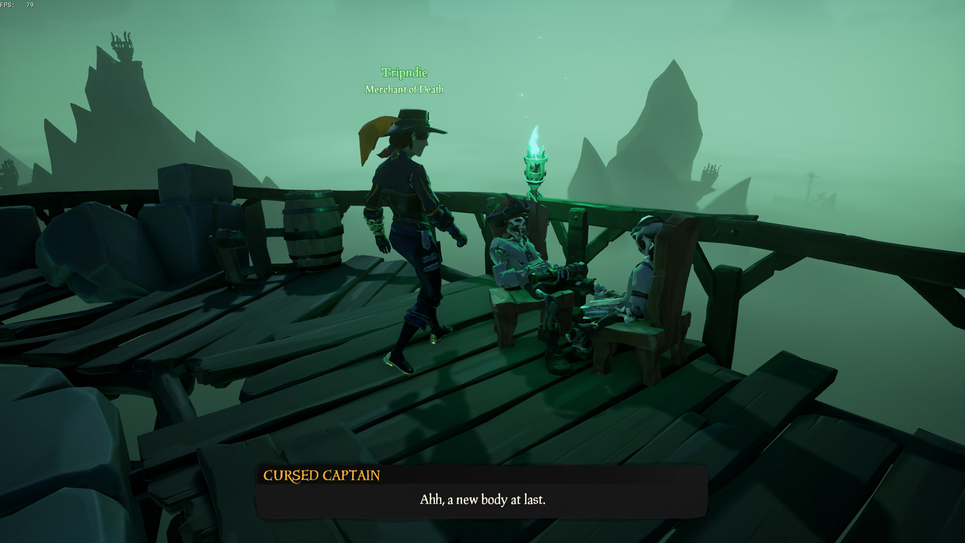 sea of thieves a pirates life lighthouse