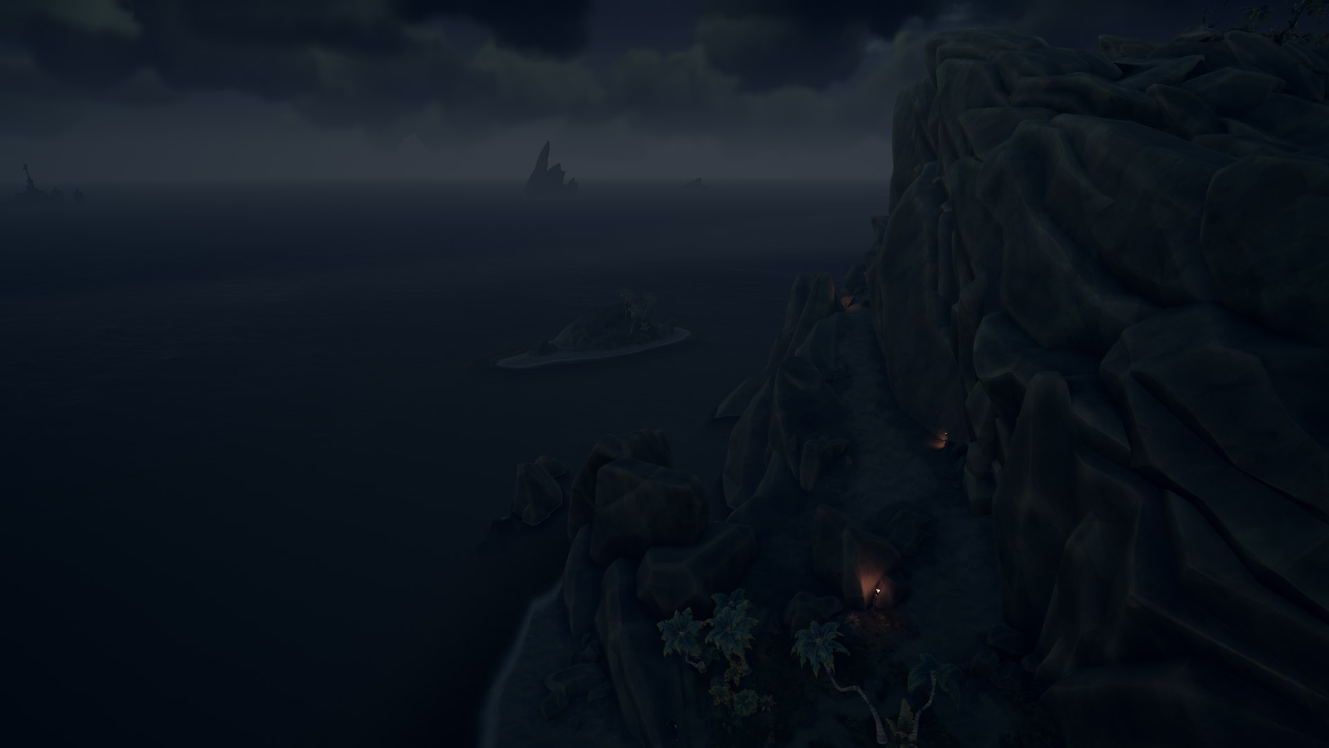 sea of thieves old faithful riddle isle south west