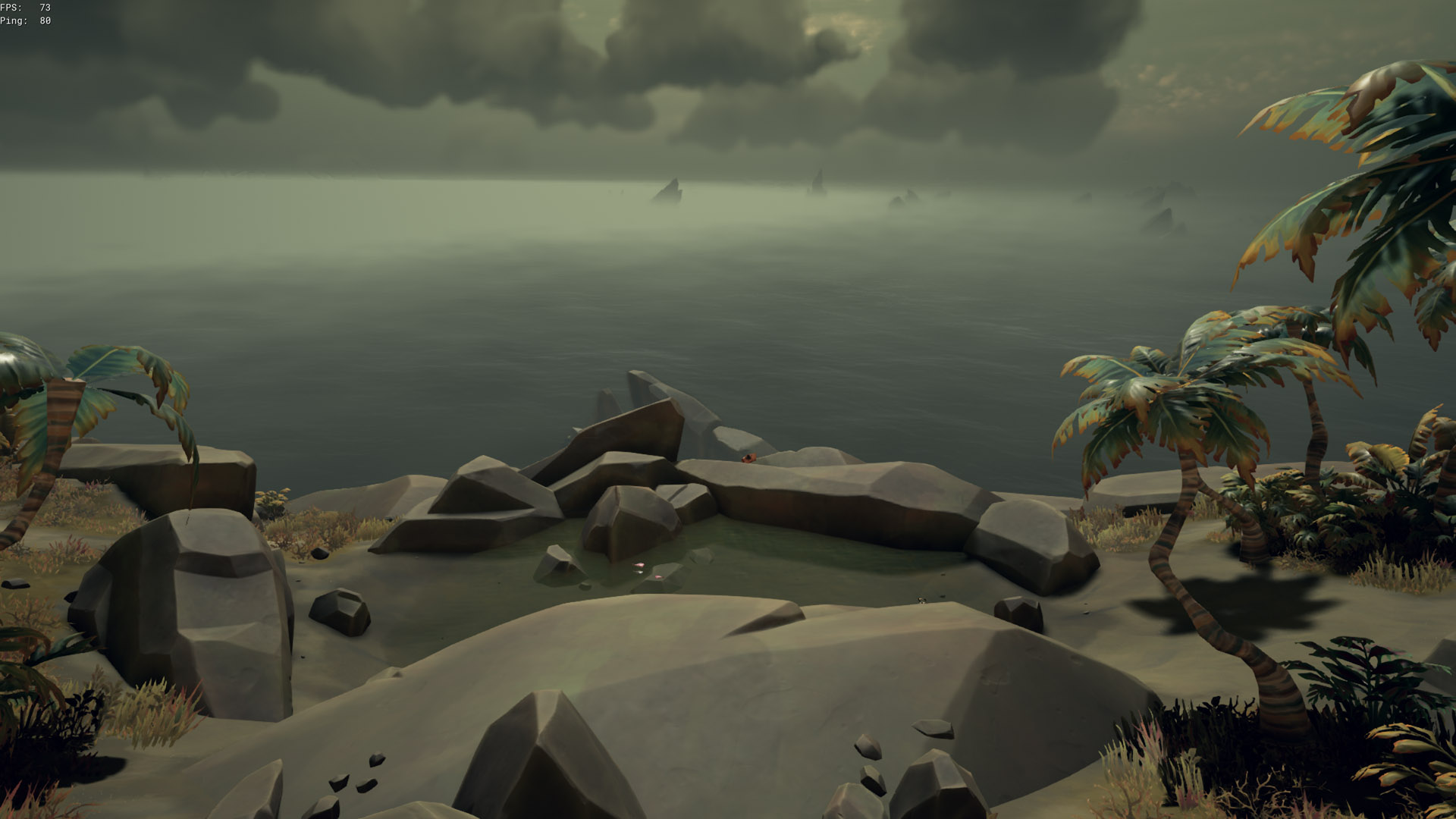sea of thieves old faithful riddle murky pool
