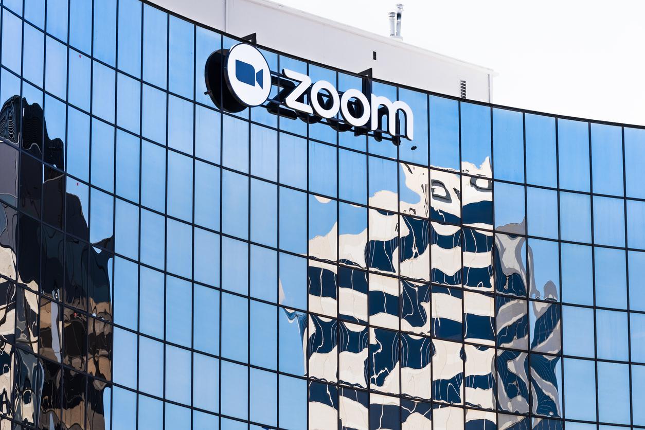 zoom acquires five9