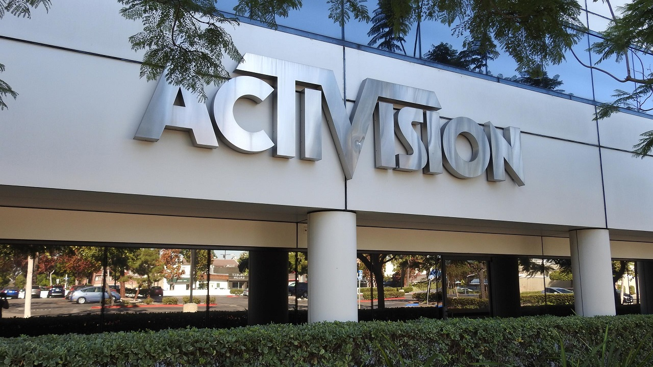 activision blizzard contract workers QA and customer service