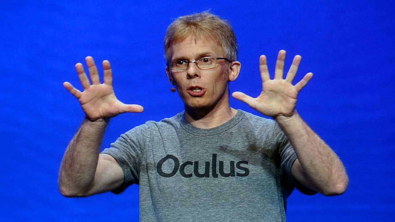 Last year marked the launch of the Oculus Quest 2, which John Carmack shared his thorough praise for during his keynote.