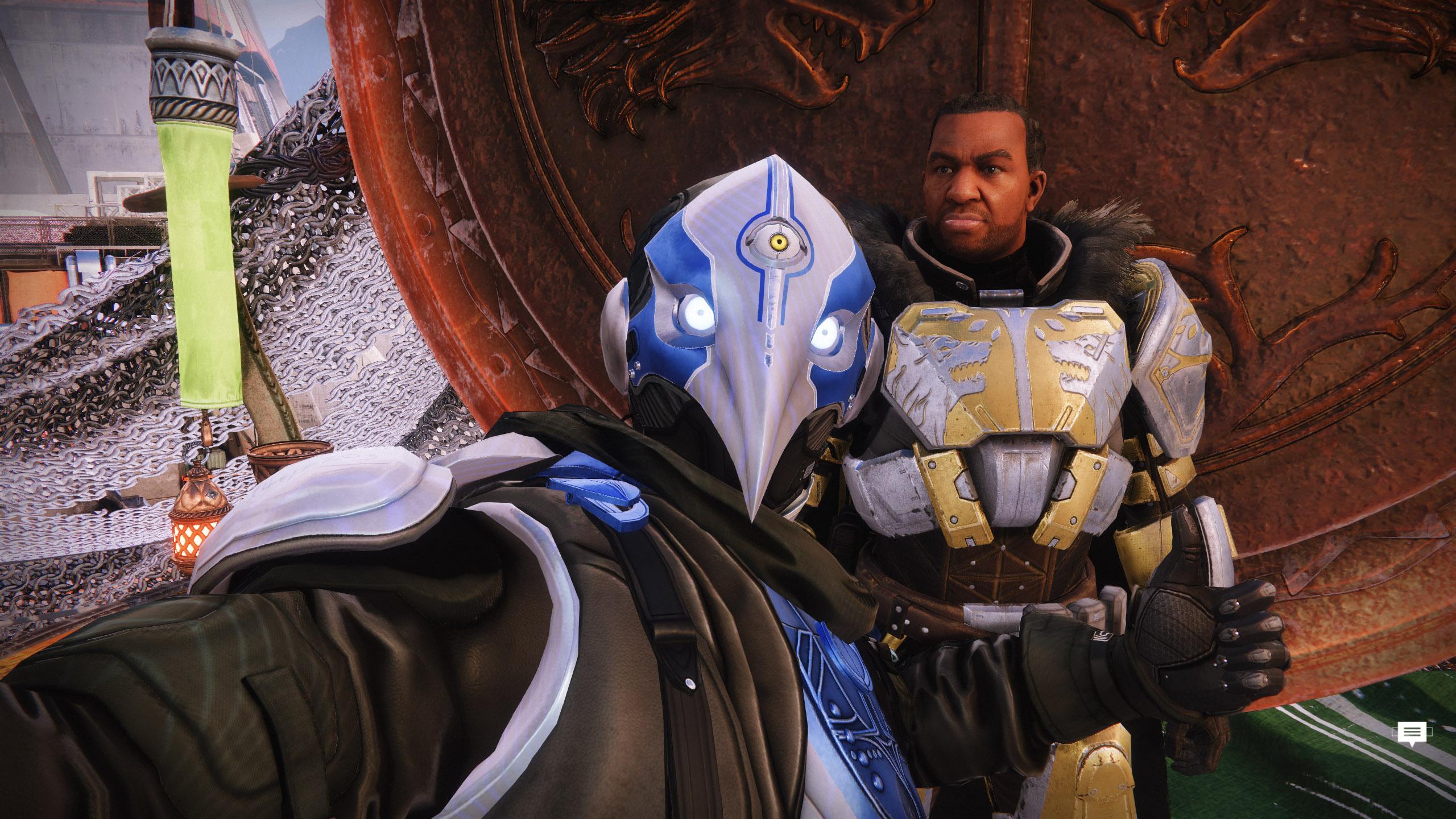 Iron Banner Season 15 Quest Destiny 2