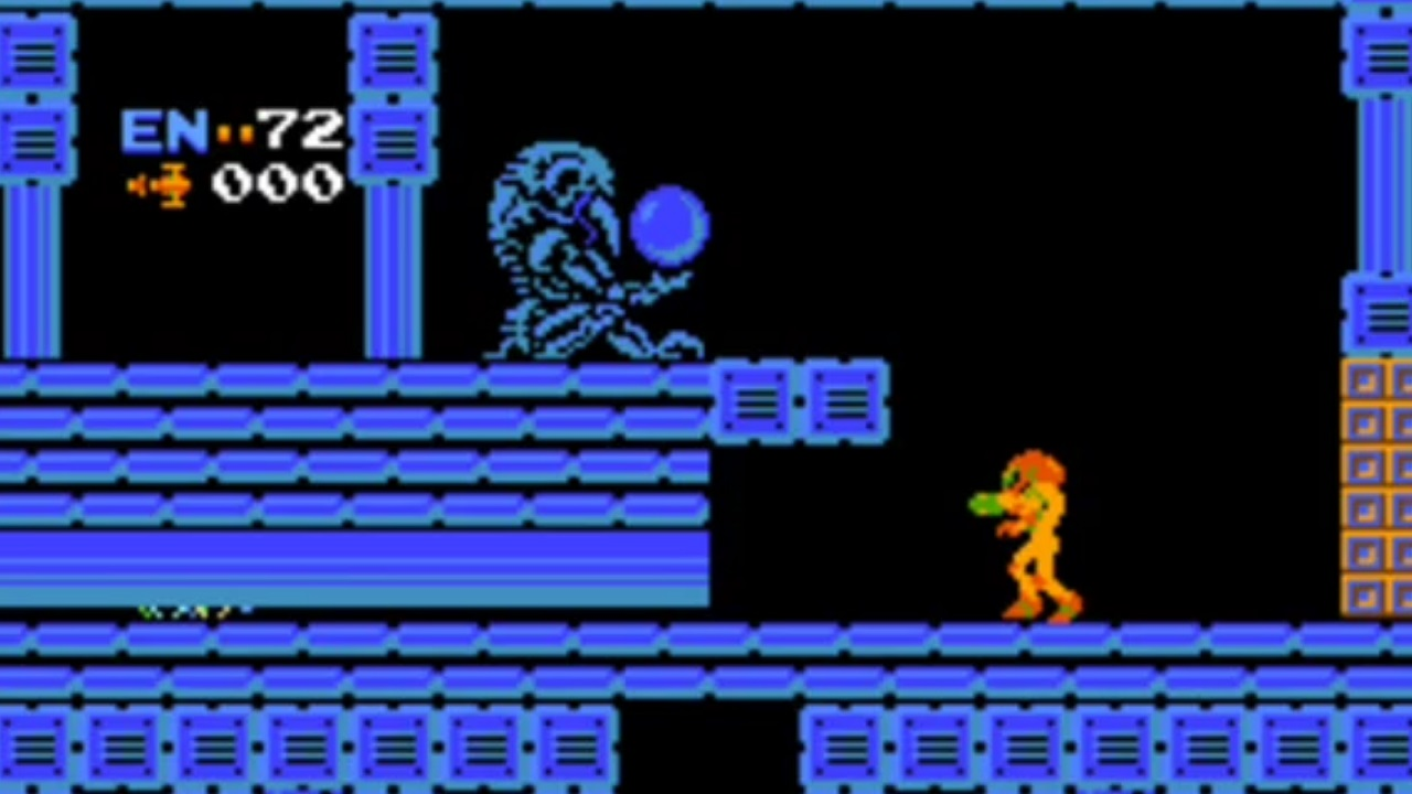 The Chozo and their place in Metroid have lingered in the backdrops of the games since the beginning, and while their raising of Samus was always known, the context of their fate has almost always been a mystery.