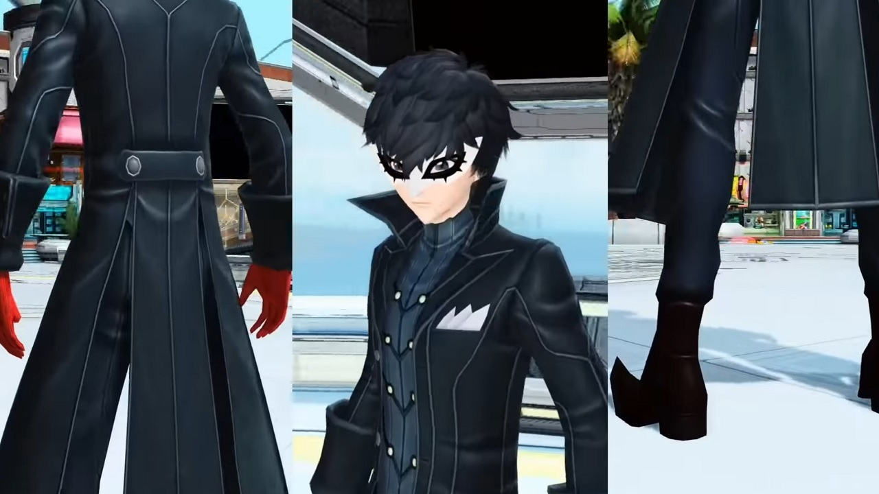 Sega has bolstered the success of Phantasy Star Online 2 with crossovers of its other IP like Persona 5.