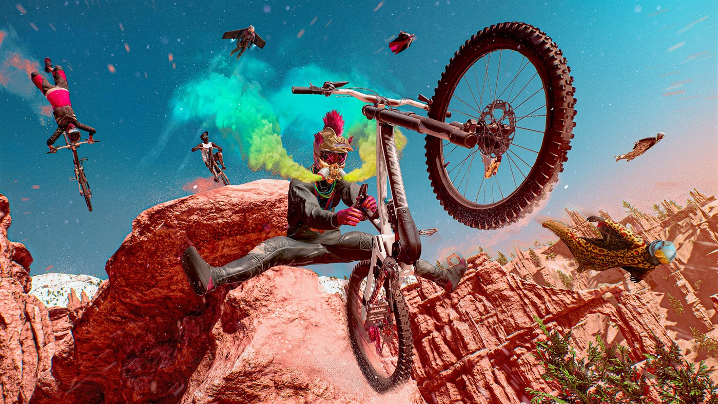 riders republic beta start and end date