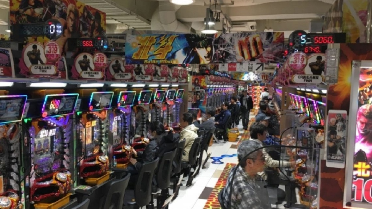 After a fairly abysmal Q1 2021 in which it was forced to sell off much of its amusement center business, Sega Sammy is seeing some notable recovery on the pachislot/pachinko machine front.