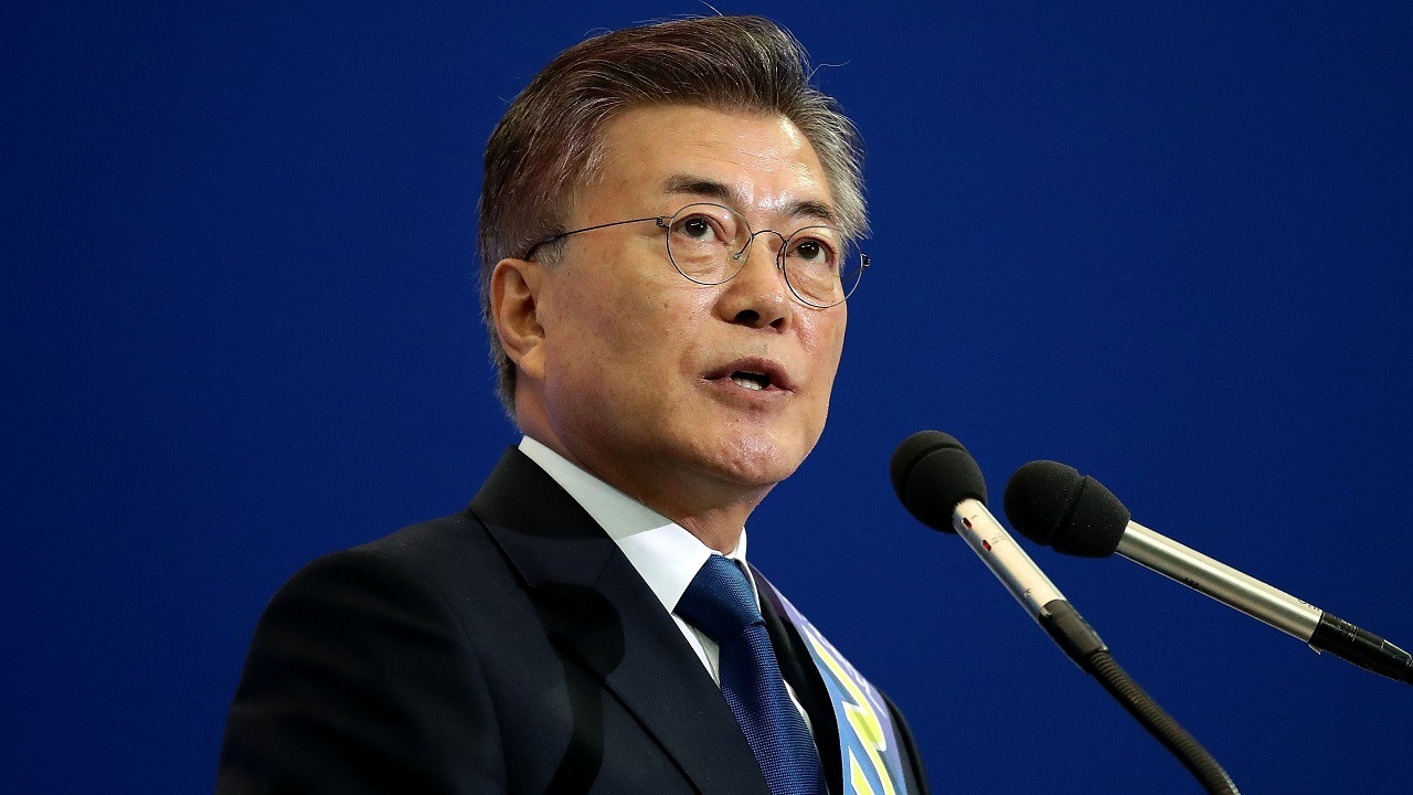 Once South Korean President Moon Jae-in signs in the new law, Apple and Android will be forced to allow alternative payment methods on apps within the country or risk paying fines on revenue.