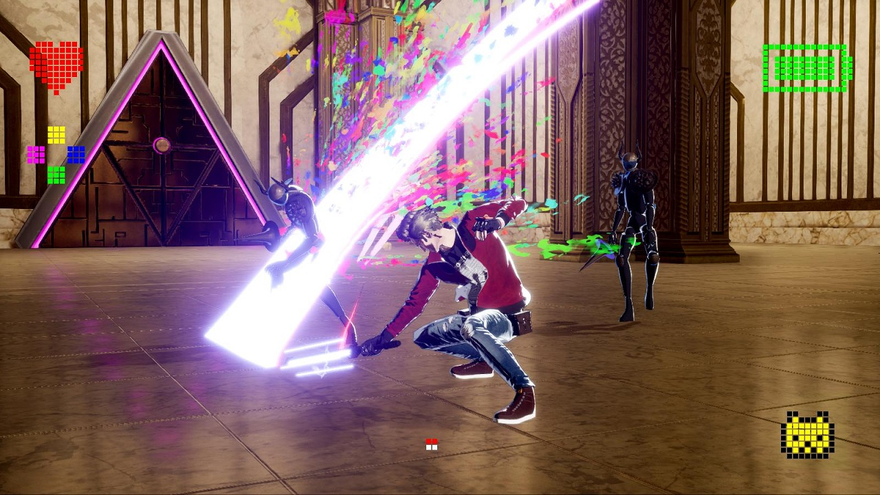 With No More Heroes 3 acting as the ribbon on that franchise, Suda51 and Grasshopper Manufacture are moving on to their next projects.